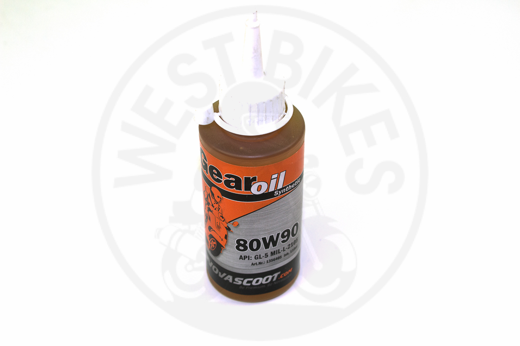 NOVASCOOT GEAR OIL  80W90